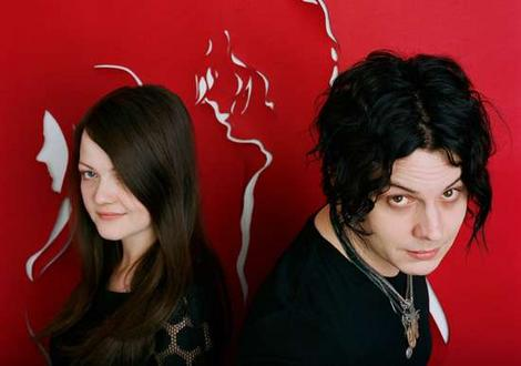 The White Stripes cover