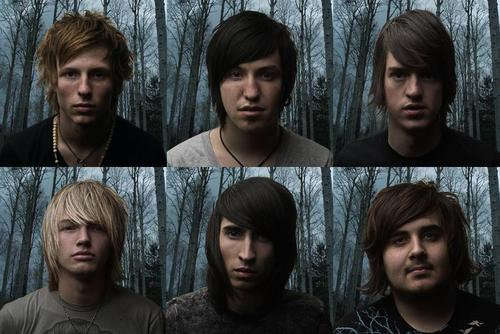 The Word Alive cover
