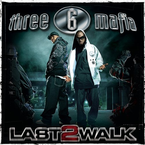 Three 6 Mafia cover