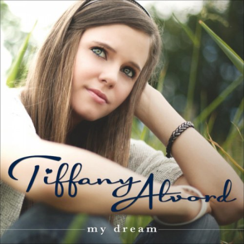 Tiffany Alvord cover