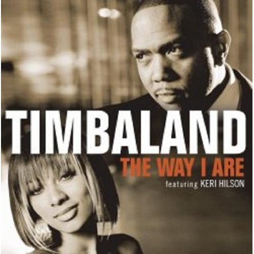 Timbeland Feat. Keri Hilson cover