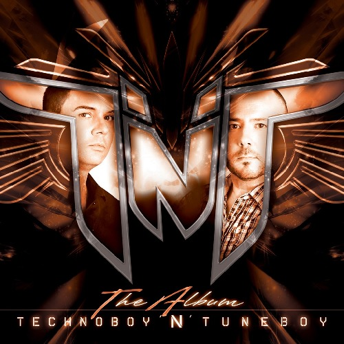 TnT (Technoboy and Tuneboy) cover