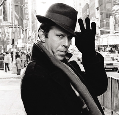 Tom Waits cover