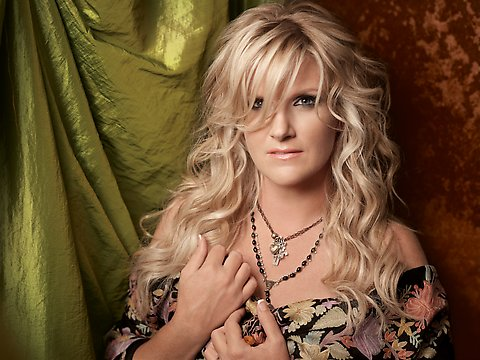 Trisha Yearwood cover