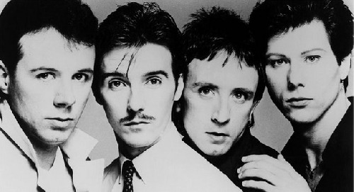 Ultravox cover