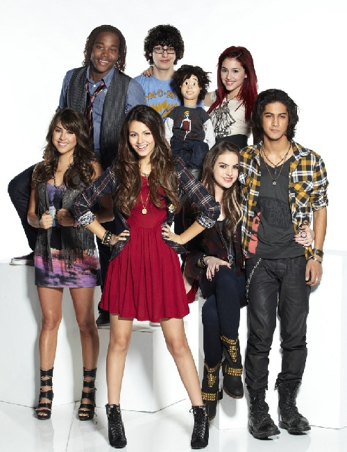 Victorious cover