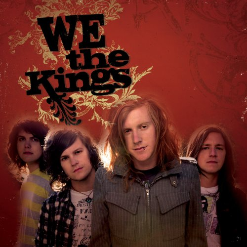 We The Kings cover