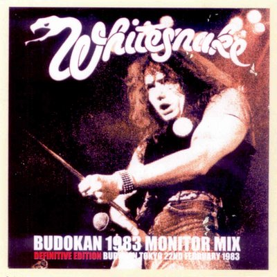 Whitesnake cover